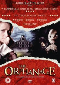 The Orphanage  - (Import DVD)