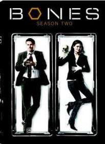 Bones Season 2 (DVD)
