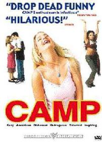 Camp (2003)  - (DVD)