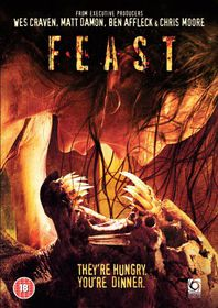 Feast - (Import DVD)