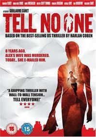 Tell No One - (Import DVD)