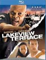 Lakeview Terrace (Blu-ray)