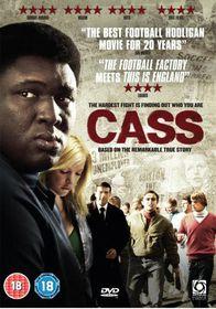 Cass - (Import DVD)