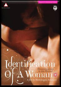 Identification of a Woman - (Import DVD)