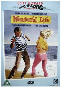 Wonderful Life - (Import DVD)