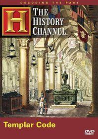 Decoding the Past:Templar Code - (Region 1 Import DVD)