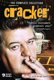Cracker:Complete Collection - (Region 1 Import DVD)