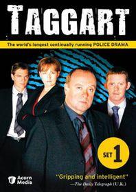 Taggart Set 1 - (Region 1 Import DVD)