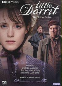 Little Dorrit - (Region 1 Import DVD)