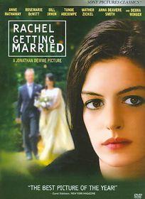 Rachel Getting Married - (Region 1 Import DVD)