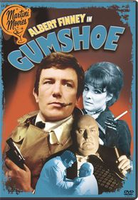 Gumshoe - (Region 1 Import DVD)