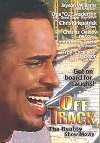 Off Track:Reality Show Movie - (Region 1 Import DVD)