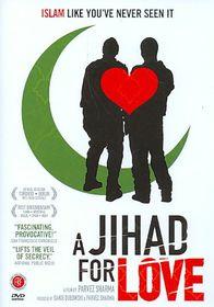 Jihad for Love - (Region 1 Import DVD)