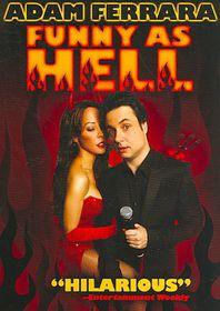 Adam Ferrara:Funny As Hell - (Region 1 Import DVD)