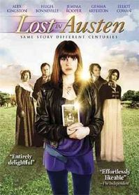 Lost in Austen - (Region 1 Import DVD)