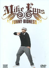 Mike Epps:Funny Bidness - (Region 1 Import DVD)
