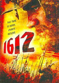 1612 - (Region 1 Import DVD)