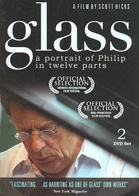 Glass:Portrait of Philip in Twelve - (Region 1 Import DVD)