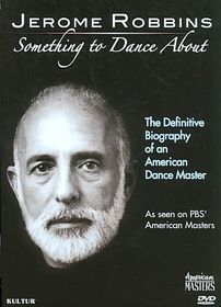 Jerome Robbins:Something to Dance - (Region 1 Import DVD)