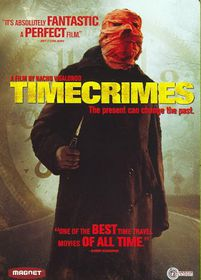 Timecrimes - (Region 1 Import DVD)
