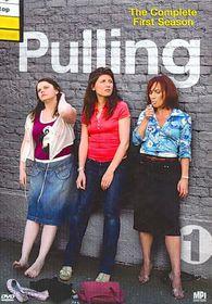 Pulling:Complete Season One - (Region 1 Import DVD)