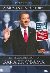 Moment in History:Inauguration of Bar - (Region 1 Import DVD)