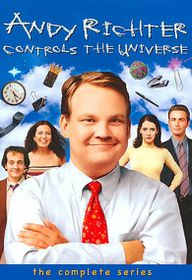 Andy Richter Controls the Universe:Co - (Region 1 Import DVD)