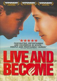 Live and Become - (Region 1 Import DVD)