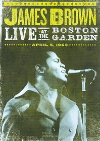 Live at the Boston Garden:April 5 196 - (Region 1 Import DVD)