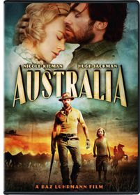 Australia - (Region 1 Import DVD)