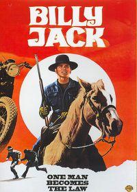 Billy Jack - (Region 1 Import DVD)