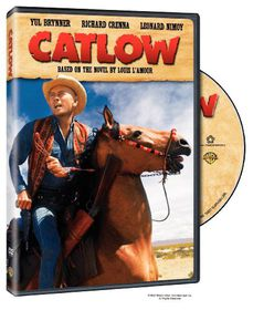 Catlow - (Region 1 Import DVD)