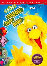 Sesame Street:Follow That Bird 25th a - (Region 1 Import DVD)