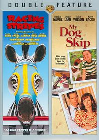 Racing Stripes/My Dog Skip - (Region 1 Import DVD)
