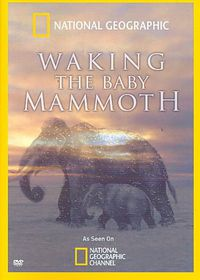 Waking the Baby Mammoth - (Region 1 Import DVD)