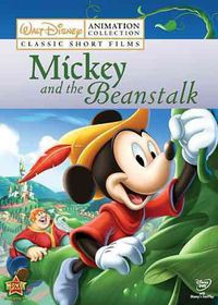 Disney Animation Collection Vol 1:Mic - (Region 1 Import DVD)