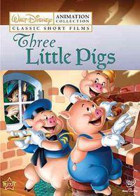 Disney Animation Collection Vol 2:Thr - (Region 1 Import DVD)