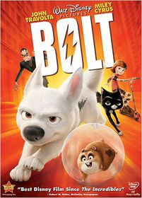 Bolt - (Region 1 Import DVD)