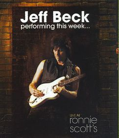 Performing This Week at Ronnie Scott - (Region A Import Blu-ray Disc)