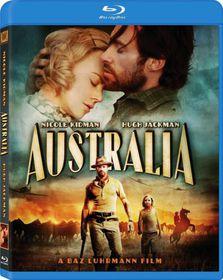 Australia - (Region A Import Blu-ray Disc)