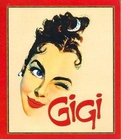 Gigi - (Region A Import Blu-ray Disc)