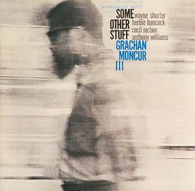 Moncur Grachan - Some Other Stuff - Remastered (CD)
