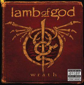Wrath - (Import CD)