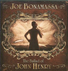 Ballad of John Henry - (Import CD)