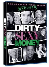 Dirty Sexy Money: Season 1 - (Import DVD)