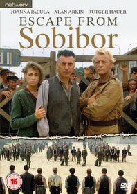 Escape from Sobibor  - (Import DVD)