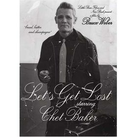Lets Get Lost - (Australian Import DVD)