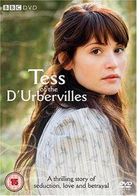 Tess of the D'Urbervilles (2008)  - (DVD)
