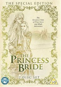 The Princess Bride (Special Edition) - (Import DVD)