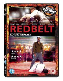 Redbelt  - (Import DVD)